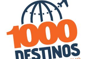 Marca 1000 Destinos