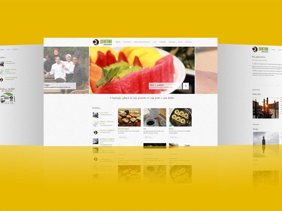 Website Quintana