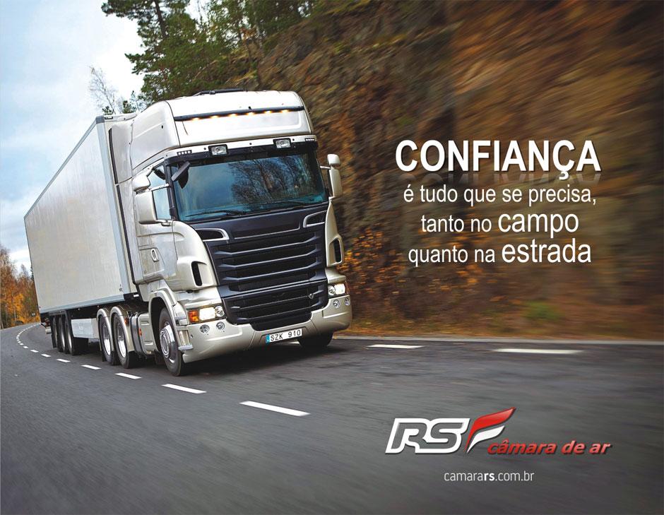 Anúncio RS Pneus